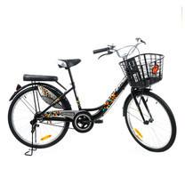LA Bicycle จักรยานแม่บ้าน รุ่น DAWN CITY 1.0 24 นิ้ว
