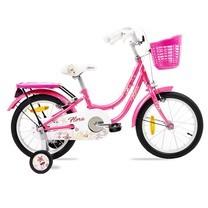 LA Bicycle จักรยานเด็ก รุ่น FLORA 16 นิ้ว