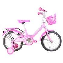 """จักรยานเด็ก 16"""" HELLO KITTY ลาย PINK ICE CREAM"""