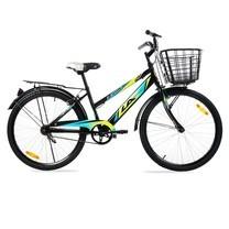 LA Bicycle จักรยานแม่บ้านรุ่น E-SPORTY 24นิ้ว