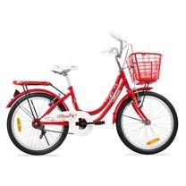"""LA Bicycle จักรยานเด็ก รุ่น FLORA 20"""""""