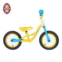 LA Bicycle จักรยานBALANCE BIKE MINIONS 12 นิ้ว