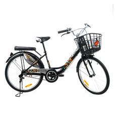 จักรยานแม่บ้าน 24