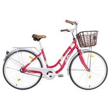 LA Bicycle จักรยานแม่บ้าน รุ่น COLOUR OF RIDE 26 นิ้ว