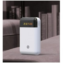 Easy & Perfect Power Bank 10,000 mAh รุ่น E&P E863 พาวเวอร์แบงค์ แบตเตอรี่สำรอง