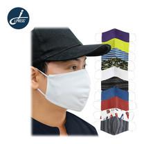 J.Mask 3D หน้ากากผ้าคละลาย จำนวน 10 ชิ้น/แพ็ก Mask3D-26 - Free Size