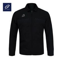 EGO SPORT EG8015 เสื้อแจ็คเก็ต สีดำ
