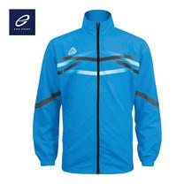 EGO SPORT EG892 เสื้อแทร็คสูท สีฟ้า
