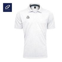 EGO SPORT EG6129 เสื้อโปโลผู้ชาย สีขาว
