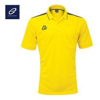 EGO SPORT เสื้อโปโลชาย รุ่น EG6125 สีเหลือง