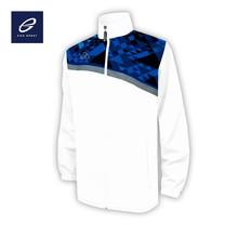 EGO SPORT EG891 เสื้อแทร๊คสูท สีขาว
