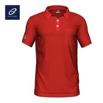 EGO SPORT EG6121 เสื้อโปโลเบสิกชาย สีแดง