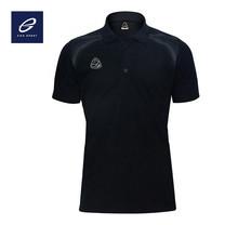 EGO SPORT EG6131 เสื้อโปโลชาย สีดำ