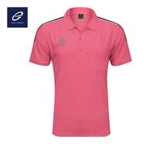 EGO SPORT EG6143 เสื้อโปโลชาย สีชมพู
