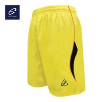 EGO SPORT EG439 กางเกงบาสเกตบอลชาย สีเหลือง