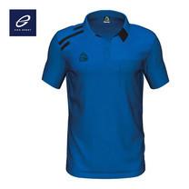 EGO SPORT เสื้อโปโลชาย รุ่น EG6115 สีน้ำเงิน
