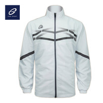 EGO SPORT EG892 เสื้อแทร็คสูท สีขาว