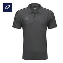 EGO SPORT EG6143 เสื้อโปโลชาย สีเทา
