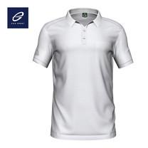 EGO SPORT เสื้อโปโลเบสิกชาย รุ่น EG6121 สีขาว