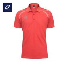 EGO SPORT EG6131 เสื้อโปโลชาย สีส้ม