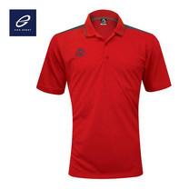 EGO SPORT EG6125 เสื้อโปโลชาย สีแดง