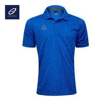 EGO SPORT EG6129 เสื้อโปโลผู้ชาย สีน้ำเงิน