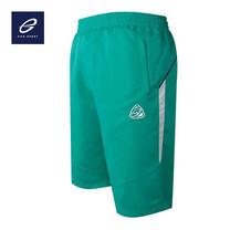 EGO SPORT EG824 กางเกงลำลอง 3 ส่วน สีเขียว