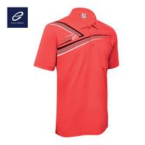 EGO SPORT EG6095 เสื้อโปโลชาย สีส้มปูน