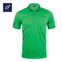 EGO SPORT EG6151 เสื้อโปโลแขนสั้นชาย สีเขียวไมโล
