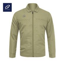 EGO SPORT EG8015 เสื้อแจ็คเก็ต สีกากี