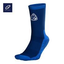EGO SPORT ถุงเท้าฟุตบอล รุ่น EG107 ยาวครึ่งแข้งพร้อมกันลื่น