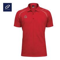 EGO SPORT EG6131 เสื้อโปโลชาย สีแดง