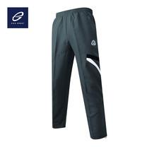 EGO SPORT EG992 กางเกงแทร็คสูท สีเทา/ดำ