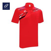 EGO SPORT EG6103 เสื้อโปโลเบสิกชาย สีแดง