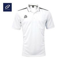 EGO SPORT เสื้อโปโลชาย รุ่น EG6125 สีขาว