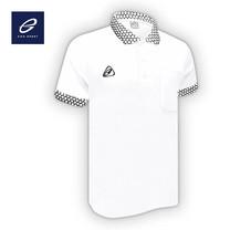 EGO SPORT EG6111 เสื้อโปโลชาย สีขาว