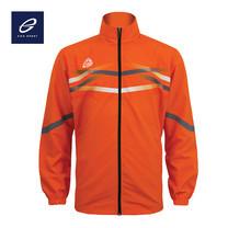 EGO SPORT EG892 เสื้อแทร๊คสูท สีส้ม