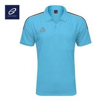 EGO SPORT EG6143 เสื้อโปโลชาย สีฟ้า