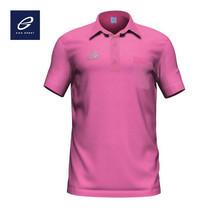EGO SPORT EG6119 เสื้อโปโลชาย สีชมพู