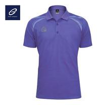 EGO SPORT EG6131 เสื้อโปโลชาย สีม่วง