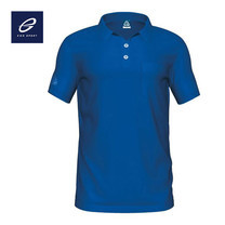 EGO SPORT EG6121 เสื้อโปโลเบสิคชาย สีน้ำเงิน