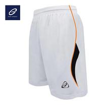 EGO SPORT EG439 กางเกงบาสเกตบอลชาย สีขาว