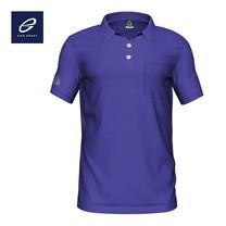 EGO SPORT EG6121 เสื้อโปโลเบสิกชาย สีม่วง
