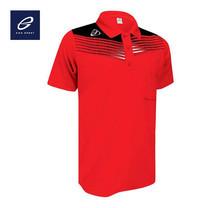 EGO SPORT EG6107 เสื้อโปโลชาย สีแดง