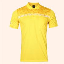 EGO SPORT EG6171 เสื้อโปโลชายแขนสั้น สีเหลืองจัน