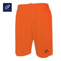 EGO SPORT EG500 กางเกงฟุตบอล BODY FIT สีส้ม