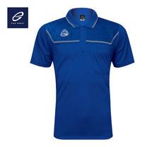 EGO SPORT EG6139 เสื้อโปโลผู้ชาย สีน้ำเงิน