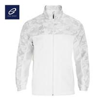 EGO SPORT EG8101 เสื้อแทร็คสูท สีขาว