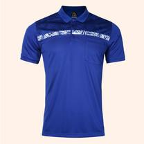 EGO SPORT EG6171 เสื้อโปโลชายแขนสั้น สีน้ำเงิน