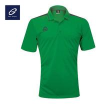 EGO SPORT เสื้อโปโลชาย รุ่น EG6125 สีเขียวไมโล